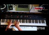 Kawai MP6 demo barw e-piano - test na E-MUZYK.pl