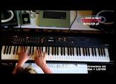 Kawai MP6 demo barw e-piano - test na E-MUZYK.pl