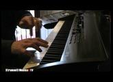 Kawai MP10 - Demo El.Piano by Loris Tarantino parte 2