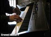 Kawai MP10 - Demo El.Piano by Loris Tarantino