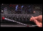 NAMM '13 - Engl Amps Retro Tube 50 Combo & Ironball Demos