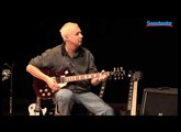Gibson Min-ETune System on Les Paul Studio Demo - Sweetwater Sound
