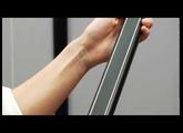 Présentation Enceintes murales Acou//Sticks et mini amplificateur bluetooth MA-20BT