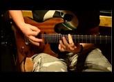Chapman Guitars ML-1 Demo by Paul Glover