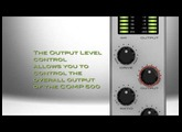 THE NEW APHEX 500 SERIES - COMP 500 COMPRESSOR