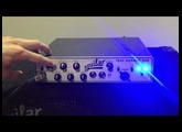 Aguilar Tone Hammer 500 // GS212 (Bassicsgear)