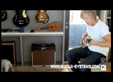 Brian Ray plays the Guitarsystems tools !