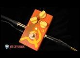 JAM Pedals Red Muck Fuzz-Distortion