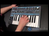 [Musikmesse] Novation Bass Station II