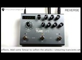 Strymon Timeline Part II Walk through