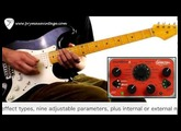 Source Audio Soundblox 2 Orbital