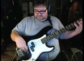 ESP LTD Vintage 204 Bass - Review