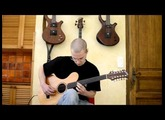 French Guitar Contest 2 - Xavier Boscher