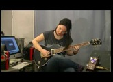 ► Keep Me In The Loop : Carl Martin AC-Tone 2012 Model Playthrough