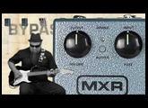 MXR M173 Classic 108 Fuzz Demo Video