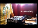 Live Beatmaking [MPC500]