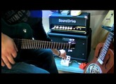 Guitar Effects - JOYO California Sound (JF-15 , Mesa Boogie Sound)