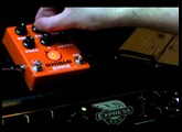 Guitar Effects - OKKO Diablo +