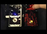 Darkglass Electronics B3K Overdrive - Greenhouse Effects FX NoBrainer - BASS Demo