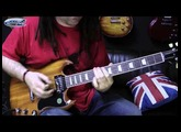 "Win a Gibson Les Paul ""Future Tribute"" - Make A Review Video Like Capt & Chappers"