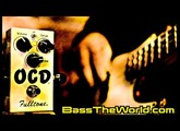 FULLTONE OCD BASS DEMO