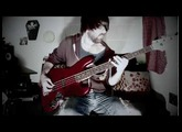 Nirvana - Heart Shaped Box (Bass Cover)