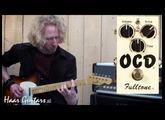 Fulltone OCD V.4 | Haar Guitars Demo