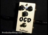 Fulltone OCD V4 Strat - Part 2