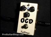 Fulltone OCD V4 Strat - Part 2