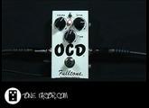 Fulltone OCD Overdrive Demo - Stratocaster