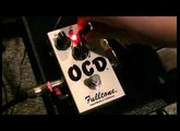 Fulltone OCD Overdrive Distortion V4 - Made in U S A
