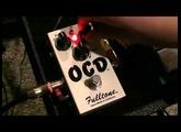Fulltone OCD Overdrive Distortion V4 - Made in U S A