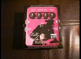 EBS Billy Sheehan Signature Drive Pedal Demo (aggressive setting) 1 of 3