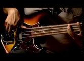American Vintage '64 Jazz Bass Demo
