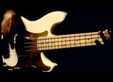 Fender American Vintage '58 Precision Bass Demo
