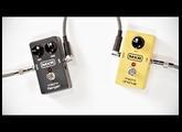 MXR Micro Chorus & Micro Flanger