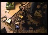 FPE-TV Dunlop DVP1 Volume Pedal Micro Chorus Swell Effect