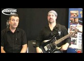 Line 6 JTV-69 James Tyler Variax Guitar