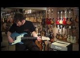 Line 6 James Tyler Variax JTV-69 Demo
