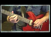 es 335 Dot studio Micro GIBSON P57 Guitar show blues Music Jean-Luc LACHENAUD.wmv