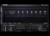 Amp Vision VST Guitar Effect Plugin Clean Twang Demo