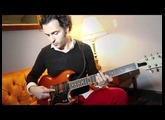 "Dweezil Zappa discussing the Frank Zappa® ""Roxy"" SG from Gibson USA"