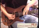 Dragonforce Guitar One Lesson