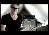 Larry Danielssoncheck out the EBS TD660