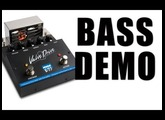 EBS VALVE DRIVE BASS DEMO