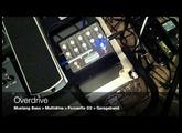 Empress Multidrive Bass Demo