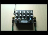 Empress Effects Multidrive Distortion Guitar Demo HD