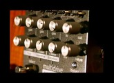 Empress Multidrive guitar pedal