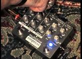 Empress Effects Multi Drive guitar effects pedal demo