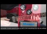 Maxon CP-9 Pro+ Compressor